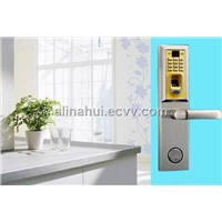 Fingerprint door lock UDBS-801C