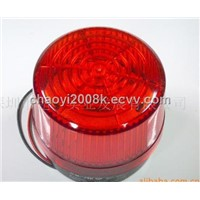 Fire Flashing Light WSL-24R