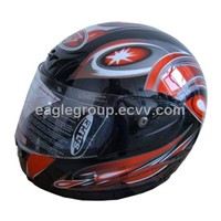 Full Face Helmet (YG-H3)
