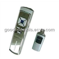 GH-20 Remote Control Laser Mouse Pointer