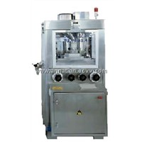 Automatic High-Speed Tablet Press (GZPY-26A/32A/40A)