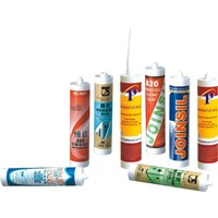 rtv silicone sealant cartridge