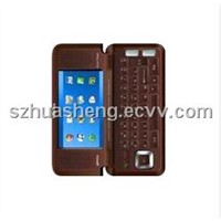 HS 8010 mobile phone