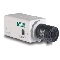video surveillance caemra: High Resolution Hi-Sensitive B&W Camera