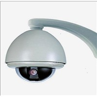 High-speed dome camera (KDN-GS480)