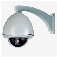 High-speed dome camera