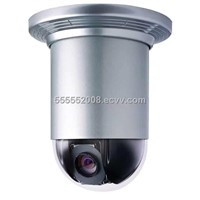 Indoor Intelligent Middle Speed Dome Camera