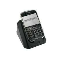 KiDiGi pda cradle with battery slot for Blackberry Bold / 9000