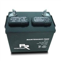 Lawn Mower Batteries (U1-1)