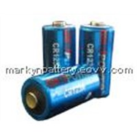 LiMnO2 Battery Hot Items-CR123A, CR2032