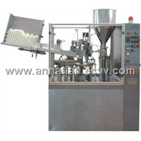 soft pipe canned sealing tail machine (MGFJ-60)