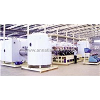 MSD Series Freeze Dryer Equipmen