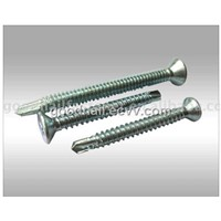 Machine screw and Tapping screw