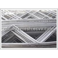 Masonry Wall Reinforced welded wire mesh