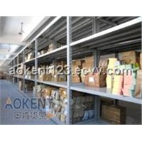 Middel Duty Shelving