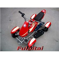 Mini ATV/Quad Bike/ATV - FLT-49cc-Rabbit(Red)