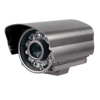 Night Vision Waterproof IR Camera (KDN-10170)