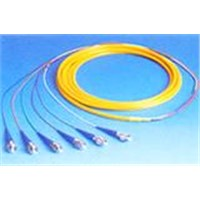 Optical Fiber cable assembly