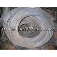 Oxygen free annealed wire