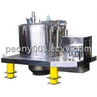 PX Manual bottom discharging centrifuge