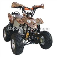 Pink color 50cc ATV Quad