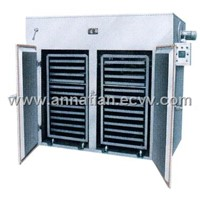 Warm Air Cycle Dryer (RXH)