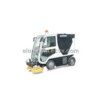 Sweeping Vehicle (SHZ18A)