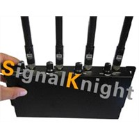 SK-04E Mobile Phone Signal Jammers