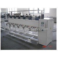 SSK high speed soft(hard)cone yarn winding machine