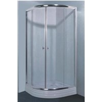 Shower Cabinet,Simple Shower Room,Glass Shower Room