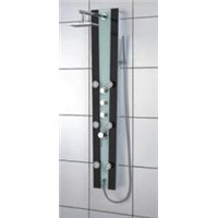 Shower Panel,Stainless Steel Shower Panel,Brass Shower Set