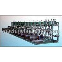 Starch Processing Machine -Hydrocyclone