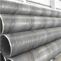 Steel tube / pipe
