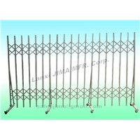 Temporary/Moving/Expanding/Folding/Parking/Construction/Traffic/Road Gate/Door/Barrier/Fence/Block