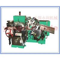 Tube Base Coating Machine