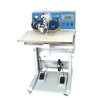 V-139 Ultraosnic hot fix setting machine