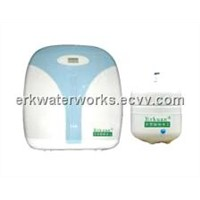 Water purifier/dispenser