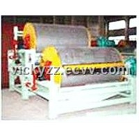 XCT(B) Series Permanent Magnet Drum Magnetic Separators