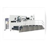 XHBC-1050S Fully Automatic Punching Die-cutting & Waste-removing Machine