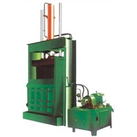 Y82 packaging machine