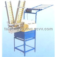 YY High Speed Automatic Yarn Winding Machine