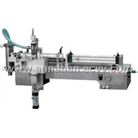 Vacuum Liquid Filling Machine / Vacuum Machine (ZKY)