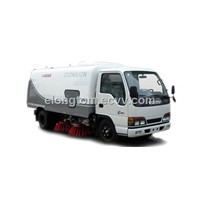 Road Sweeper (ZLJ5160TSL)
