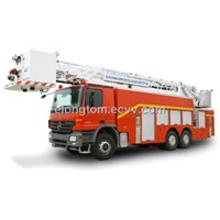 Multi-functional Aerial Ladder Truck (ZLJ5330JXFYT30)