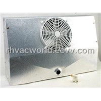 all aluminum freezer evaporator
