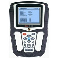 automotive diagnostic equipment SY380 hand-held tool