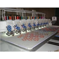 double sequin embroidery machines