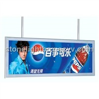 double-sided LED light panel