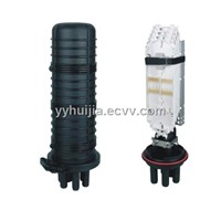 fiber optic splice closure_GJS-D004