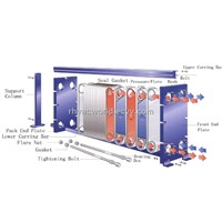 gaket heat exchanger